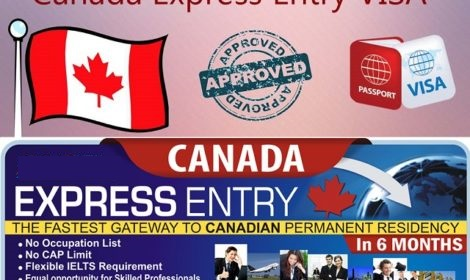A-Z Blueprint On How To Relocate To Canada Without Spending A Dime On Agent and Visa Invitation Letter
