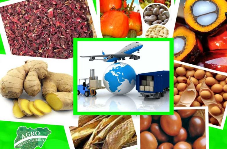 Items you can export from Nigeria and make your cool money