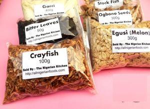 African foodstuff Supplier |Exporter| Branding| Packaging