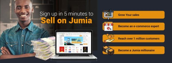 How to start selling on Jumia (Complete guide)